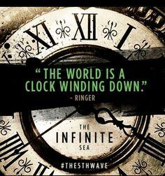 the infinite sea quotes - Google Search