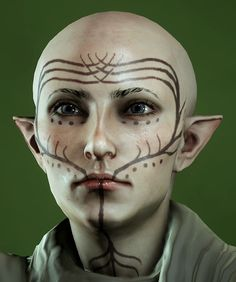 June (Joo-NAY) is the elven Master of Crafts. He is described either as a brother to Andruil and Sylaise or as Sylaise's husband. He taught the elves to make all needful things, and in particular used Sylaise's gentle lessons to the elven people to teach them how to make bows, arrows, and knives to hunt Andruil's gifts. Elven legend tells how, before Sylaise came to teach them the use of fire and June to teach them to fashion bows and knives, the elves wandered the forests without purpose...