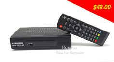 Check this product! Only on our shops Full HD 1080p ATSC TV BOX Mexico / USA / Canada ATSC HD TV Receiver Digital TV Converter Box - US $49.00 http://globalshop4.net/products/full-hd-1080p-atsc-tv-box-mexico-usa-canada-atsc-hd-tv-receiver-digital-tv-converter-box/