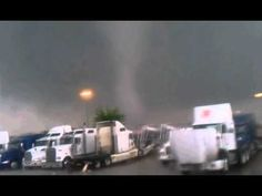Tornado-wrecked Dallas begins assessing damage Earth Wind, Big Rig Trucks, Tornadoes, Mother Nature, Dallas, Cloud, Weather, Sky, Google Search