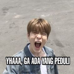 Memes Funny Faces, Funny Kpop Memes, Meme Pictures, Reaction Pictures, K Meme, Korean Lessons, Meme Stickers, Drama Memes, Cartoon Jokes