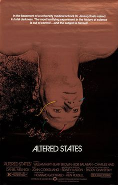 Altered States (Ken Russell USA 1980)