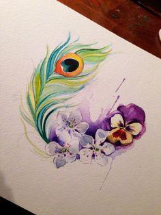 Tattoos and Artwork - Susannah Griggs