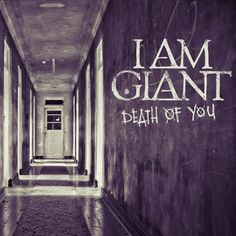 Behind the scenes photos from the I Am Giant – Death Of You video shoot @ spookers.co.nz.