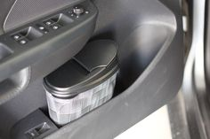 How to remove scratches, hide your cash, and cool down your steering wheel.