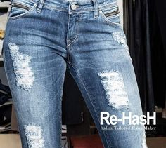 For her by Re-HasH #MadeinItaly #Workinprogress #ReHasH