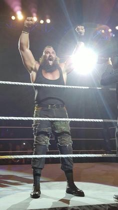 Braun Strowman, Professional Wrestling, Roman Reigns, Wwe Superstars, I Am Awesome, Best Friends, Wwe News, Concert, Division