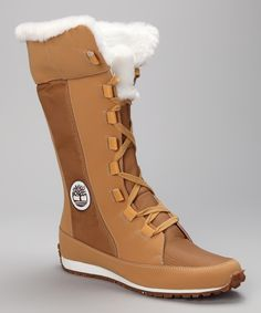 Wheat Grammercy Boot | Daily deals for moms, babies and kids