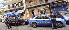 La Mafia  e`anche in tua citta       *       Die Mafia ist auch in deiner Stadt  : Italien versetzt Geldfälschern einen Tiefschlag