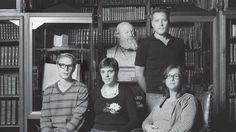 Vlaamse Erfgoedbibliotheek wint Prijs voor Cultureel Erfgoed