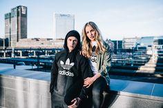 Adidas campaign by urban www.urbanshop.no #oslo