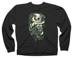 The Vegetarian Sweatshirt