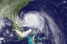 Hurricane Science: How Storms Like Arthur Form and Grow It comes down to warm ocean water and the Earth's eastward rotation.