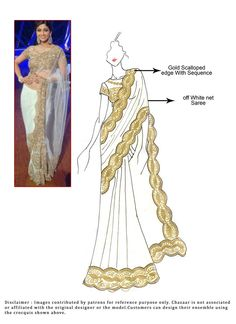 Latest Sarees Online - Buy Indian Sarees Online Shopping for Women Latest Sarees Online, Indian Sarees Online, Fashion Figures, Fashion Models, Fashion Illustration Dresses, Fashion Illustrations, Party Wear Sarees Online, Bollywood Outfits, Latest Indian Saree