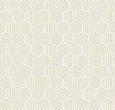 Abstract Geometric Pattern Beige White Cream background Art Print by Savvy Soda Designs - X-Small Geometric Patterns, Textures Patterns, Geometric Shapes, Print Patterns, Vector Pattern, Pattern Design, Hexagon Pattern, Pattern Images, Design Design