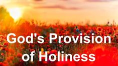 God's Provision of Holiness Isaiah 6, Lord Of Hosts, Training Motivation, Touching You, Righteousness, Our Life, Holi, Feel Good, Prayers