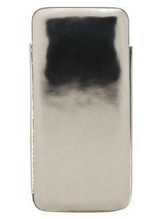 Isaac Reina metallic iphone 6 case