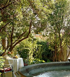 francis ford coppola's boutique hotel in his grandfather's hometown in southern italy