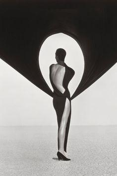 Herb Ritts - stunning photo. #fashion #photography