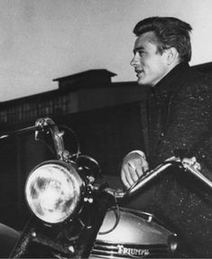THE GREAT, JAMES DEAN