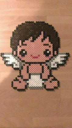 Bebé angelito