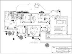 earthship floor plan - Google Search