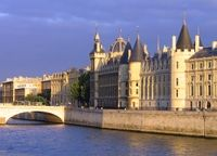 Paris French Revolution Walking Tour.