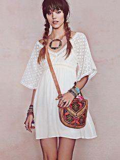 i like the purse and dress