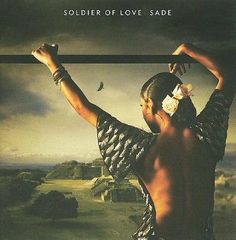 Sade - Soldier of Love, Blue                                                                                                                                                     More
