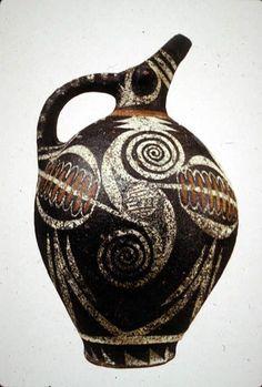 "minoan ceramic vase - ""Google"" paieška"