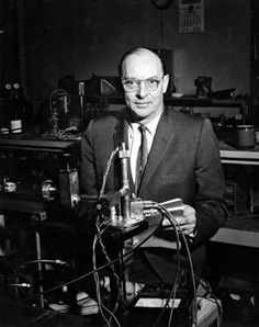 John Bardeen (1908 – 1991) was an American physicist and electrical engineer, the only person to have won the Nobel Prize in Physics twice: first in 1956 with William Shockley and Walter Brattain for the invention of the transistor; and again in 1972 with Leon N Cooper and John Robert Schrieffer for a fundamental theory of conventional superconductivity known as the BCS theory.
