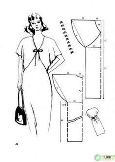 Summer dress http://www.liveinternet.ru/users/3058118/post276473394/