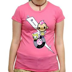 tokidoki Sheena Women's Shirt Medium