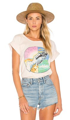 Shop for Junk Food Pink Floyd Tee in Babe at REVOLVE. Free 2-3 day shipping and returns, 30 day price match guarantee.