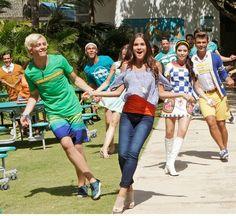 Teen Beach 2 Gets a Premiere Date!