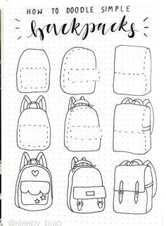 Paso a paso Bullet Journal Doodle Tutorials - dibujo - . Schritt für Schritt Bullet Journal Doodle Tutorials - drawing - - Brenda O. Paso a paso Bullet Journal Doodle Tutorials - dibujo - - # para Doodle Bullet Journal, Bullet Journal Aesthetic, Bullet Journal Notebook, Bullet Journal 2019, Doodle Art Journals, Bullet Journal Ideas Pages, Bullet Journal Inspiration, Drawing Journal, Bullet Journals