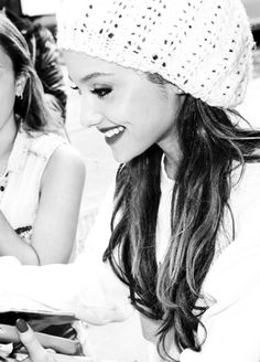 Ariana Is The Most Beautiful Diva Ever...Yup She's A Diva...But One Gorgeous One!