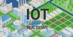 There is a reason why #BuildingAutomation is catching up so fast. Read here the benefits of #IoT in #RealEstate.