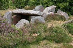 Dolmen de la presqu'île Renote, Trégastel - Trégastel — Wikipédia