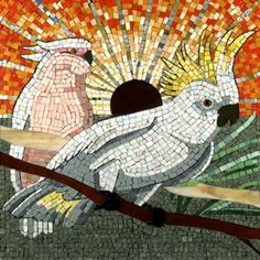 italian mosaic artists | Art prints, posters,mosaics,paintings - Club 7 Mosaics Art Studio.