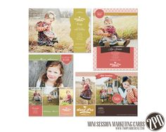 Mini Session Marketing Cards free on the Two Pear Designs Facebook page for a limited time! Hurry!  http://www.facebook.com/photo.php?fbid=502552776463505=a.207101869341932.63559.204437329608386=1