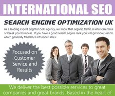 Search Engine Optimization UK