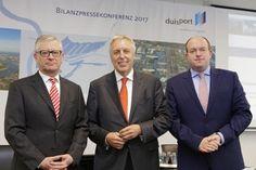 Umsatz steigt um 6 % auf 230 Mio. Euro: duisport erzielt erneut Rekordergebnis - http://www.logistik-express.com/umsatz-steigt-um-6-auf-230-mio-euro-duisport-erzielt-erneut-rekordergebnis/