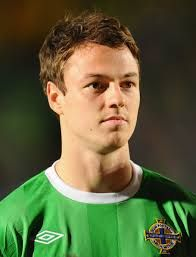 Manchester United had a number of players away on international duty before the Premier League starts. Northern Ireland Fc, Jonny Evans, West Bromwich Albion Fc, Official Manchester United Website, Man Utd News, Football Team, Premier League, Music Videos, Army