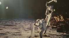 """Origional slide from 1969 Apollo mission. Had them developed and the photographer couldnt believe it. Said """" there studio shots """" . Didnt tell him that I believed it was a total staged hoax.  He now agrees , more to follow . Apollo Missions, Flat Earth, Some Pictures, Landing, Shots, Moon, Studio, Conspiracy, The Moon"""