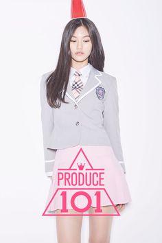 Kim Do Yeon. O M G