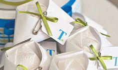 Chá de bebê: decoração para festinhas de meninas e meninos - Família - MdeMulher - Ed. Abril