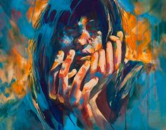 Jose Rivas-An Affair With Colour