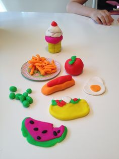 Play doh simple fun