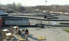 Karting Arena Maranello ve městě Okres Olomouc, Olomoucký